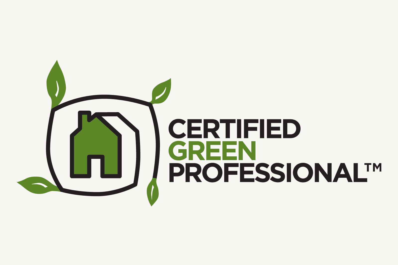 First NH Emerald Green Home Certification