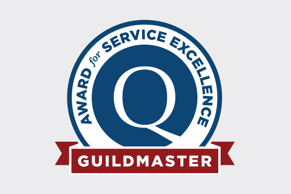 Cargill Construction Wins Guild Quality's 2016 Guildmaster Award