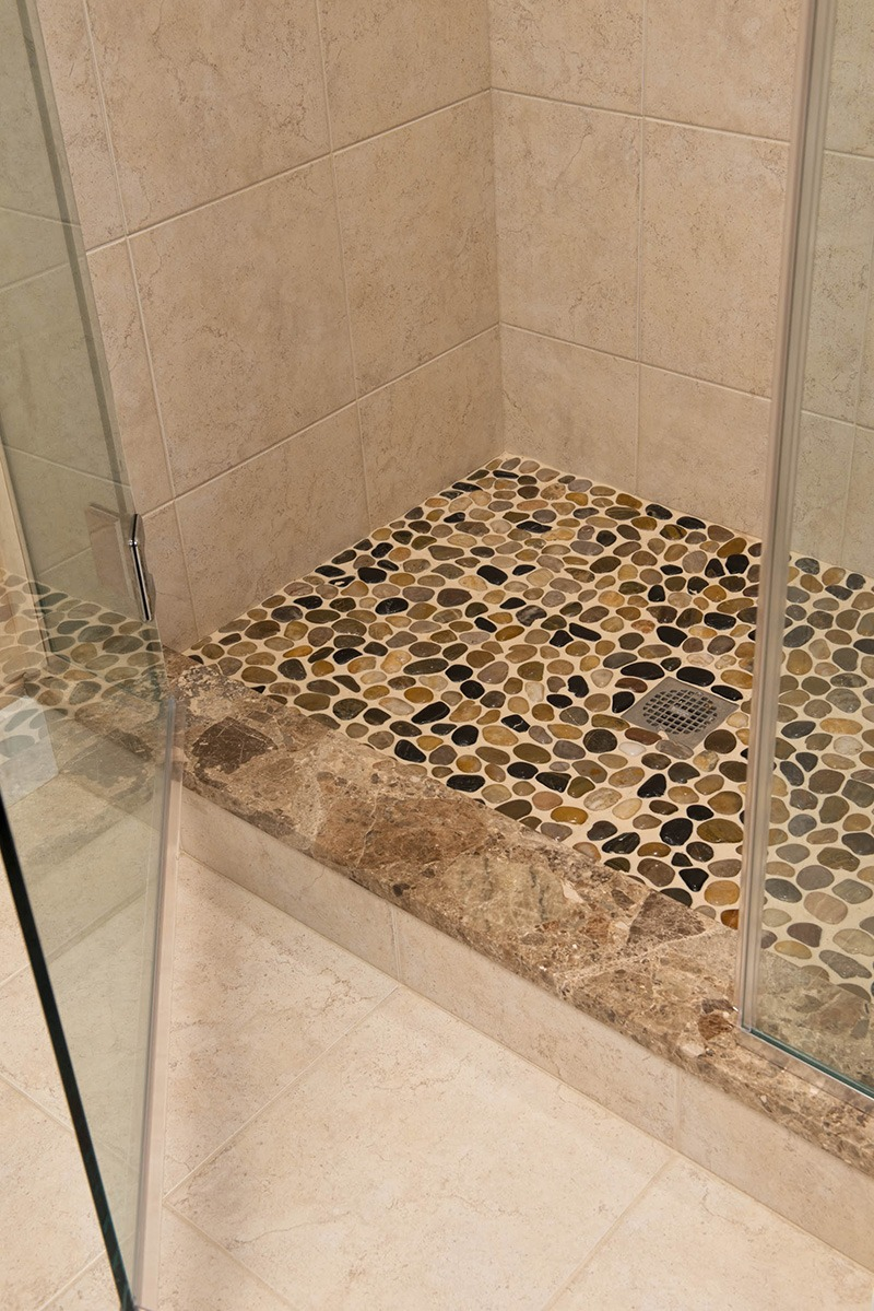 Stand up Shower Floor