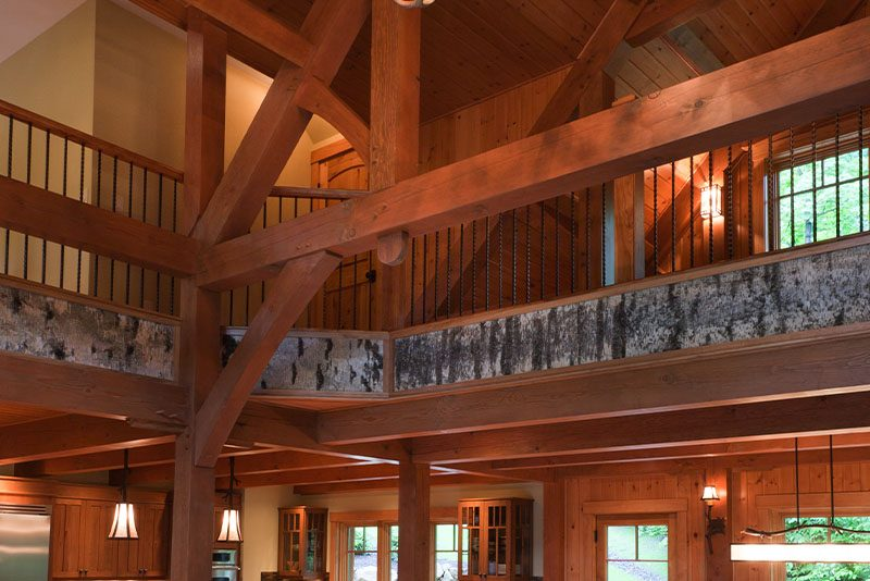 Ski House 4 Special Features